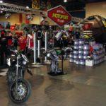 Galeria Motocykl EXPO 2007 (22/39)