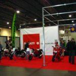 Galeria Motocykl EXPO 2007 (26/39)