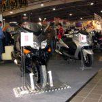 Galeria Motocykl EXPO 2007 (30/39)