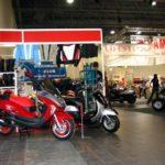 Galeria Motocykl EXPO 2007 (32/39)