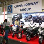 Galeria Motocykl EXPO 2007 (34/39)