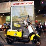 Galeria Motocykl EXPO 2007 (37/39)