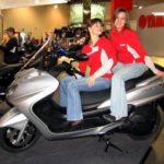 Galeria bonusowa Motocykl EXPO 2007 (2/19)