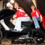 Galeria bonusowa Motocykl EXPO 2007 (3/19)