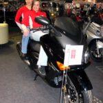 Galeria bonusowa Motocykl EXPO 2007 (4/19)