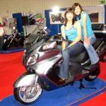 Galeria bonusowa Motocykl EXPO 2007 (8/19)