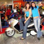 Galeria bonusowa Motocykl EXPO 2007 (9/19)
