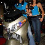 Galeria bonusowa Motocykl EXPO 2007 (10/19)