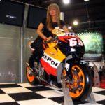 Galeria bonusowa Motocykl EXPO 2007 (11/19)