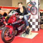 Galeria bonusowa Motocykl EXPO 2007 (14/19)