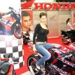 Galeria bonusowa Motocykl EXPO 2007 (15/19)