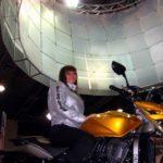 Galeria bonusowa Motocykl EXPO 2007 (16/19)