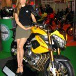 Galeria bonusowa Motocykl EXPO 2007 (18/19)