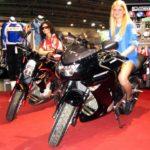 Galeria bonusowa Motocykl EXPO 2007 (19/19)