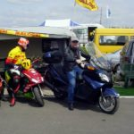 II eliminacja Promot Scooter Cup - Lublin (4/29)