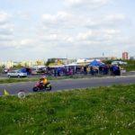 II eliminacja Promot Scooter Cup - Lublin (7/29)