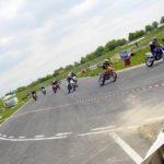 II eliminacja Promot Scooter Cup - Lublin (9/29)