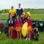 II eliminacja Promot Scooter Cup - Lublin (25/29)