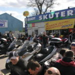 Otwarcie sezonu skuterowego Scooterland 2007 - galeria (15/31)