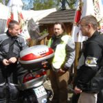 Otwarcie sezonu skuterowego Scooterland 2007 - galeria (21/31)