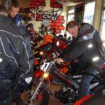 Otwarcie sezonu skuterowego Scooterland 2007 - galeria (23/31)