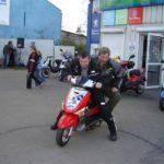 Otwarcie sezonu skuterowego Scooterland 2007 - galeria (31/31)