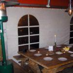 Zdjęcia z wigilijnego śledzika 23.12.2004 (1/13)