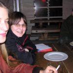 Zdjęcia z wigilijnego śledzika 23.12.2004 (2/13)