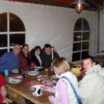 Zdjęcia z wigilijnego śledzika 23.12.2004 (4/13)