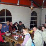 Zdjęcia z wigilijnego śledzika 23.12.2004 (5/13)