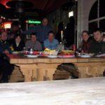 Zdjęcia z wigilijnego śledzika 23.12.2004 (6/13)