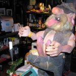 Zdjęcia z wigilijnego śledzika 23.12.2004 (8/13)