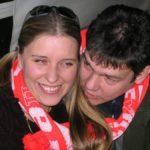 Zdjęcia z wigilijnego śledzika 23.12.2004 (13/13)