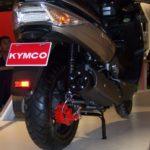 Kymco Xciting R 500i - galeria (10/12)