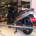 Kymco Xciting R 500i - galeria (12/12)